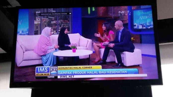 edukasi halal di net tv
