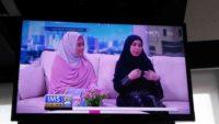 Edukasi di NET TV 03