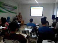 Training Halal UKM Jatim 01